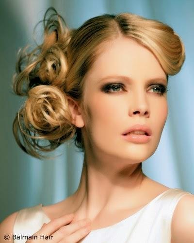 Peinados de Moda para Pelo tanto Corto como Largo Rizado o Liso… - Peinados Ultimas Tendencias