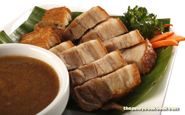 How to Make Lechon Sauce Litson Sarsa Recipe Tutorial how to cook ingredients secrets special Mila's Lechon Baliwag andoks Cooks