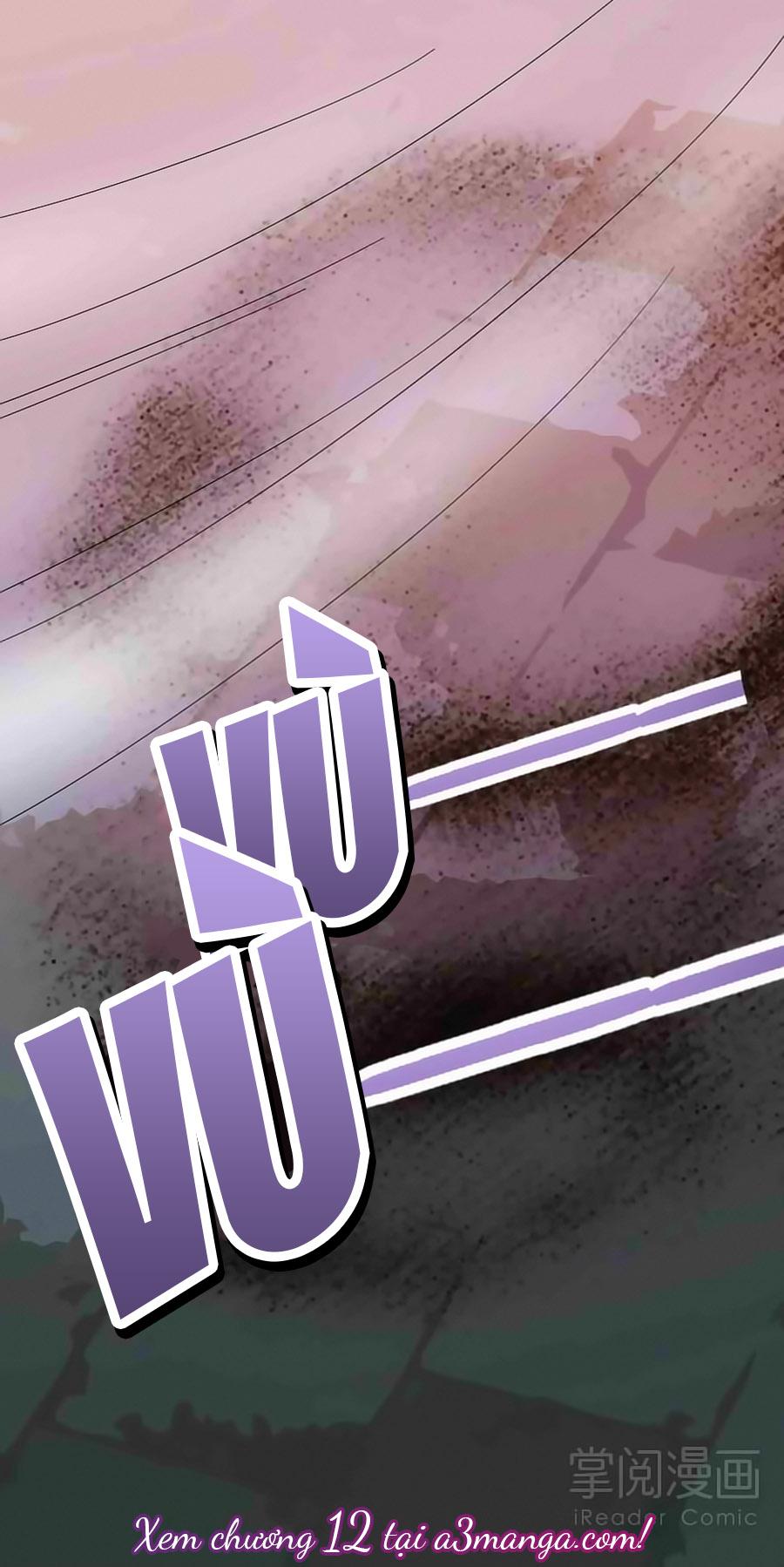 Kiêu Sủng Y Phi Chap 11 - Next Chap 12