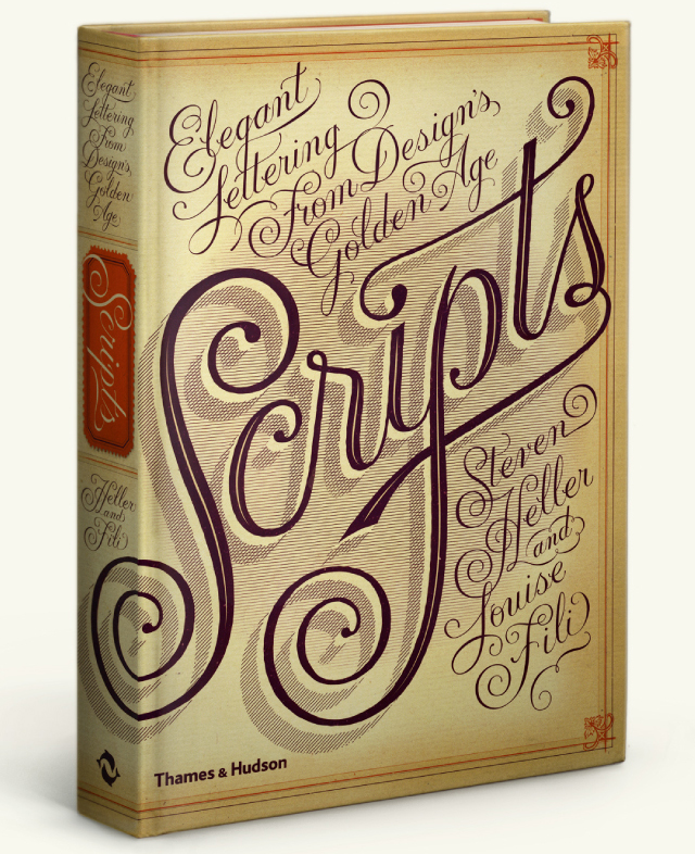 Louise Fili Product Design