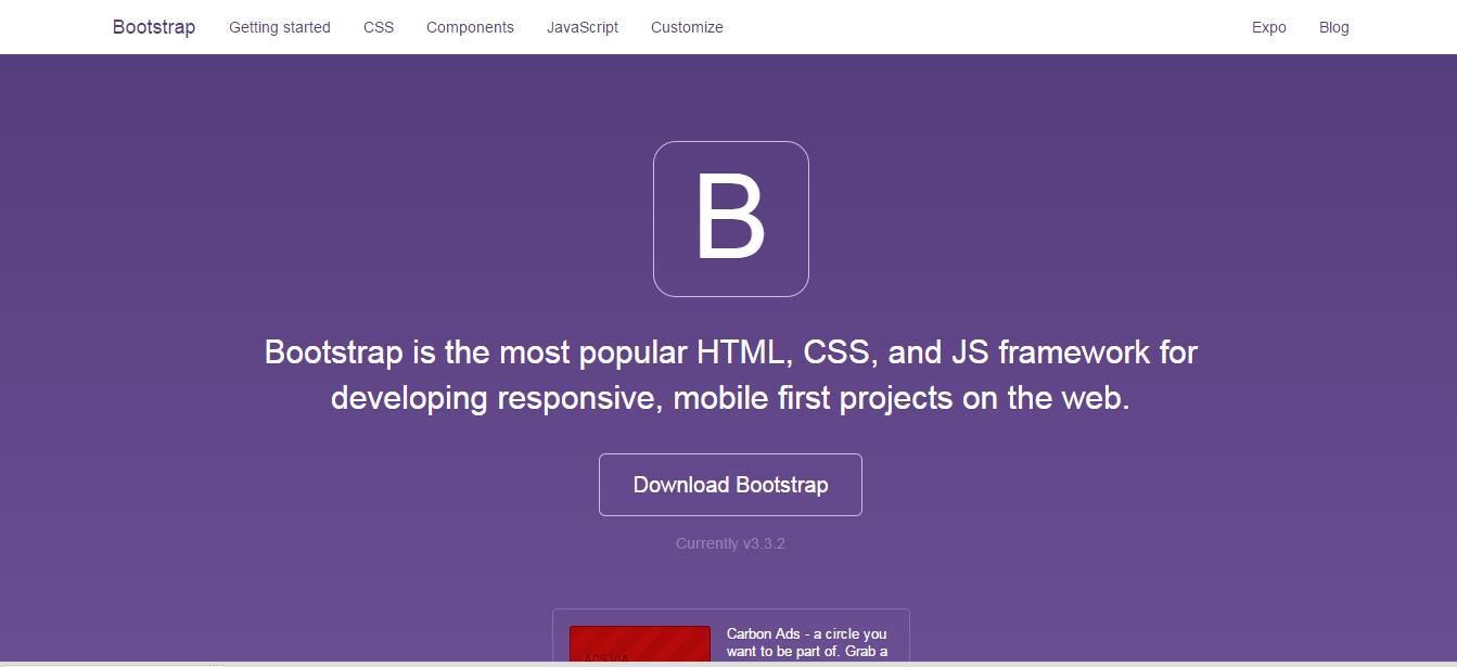 getbootstrap com templates - 7 situs download template bootstrap gratis hakko blog 39 s