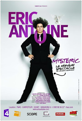 Eric Antoine   Mysteric streaming vf