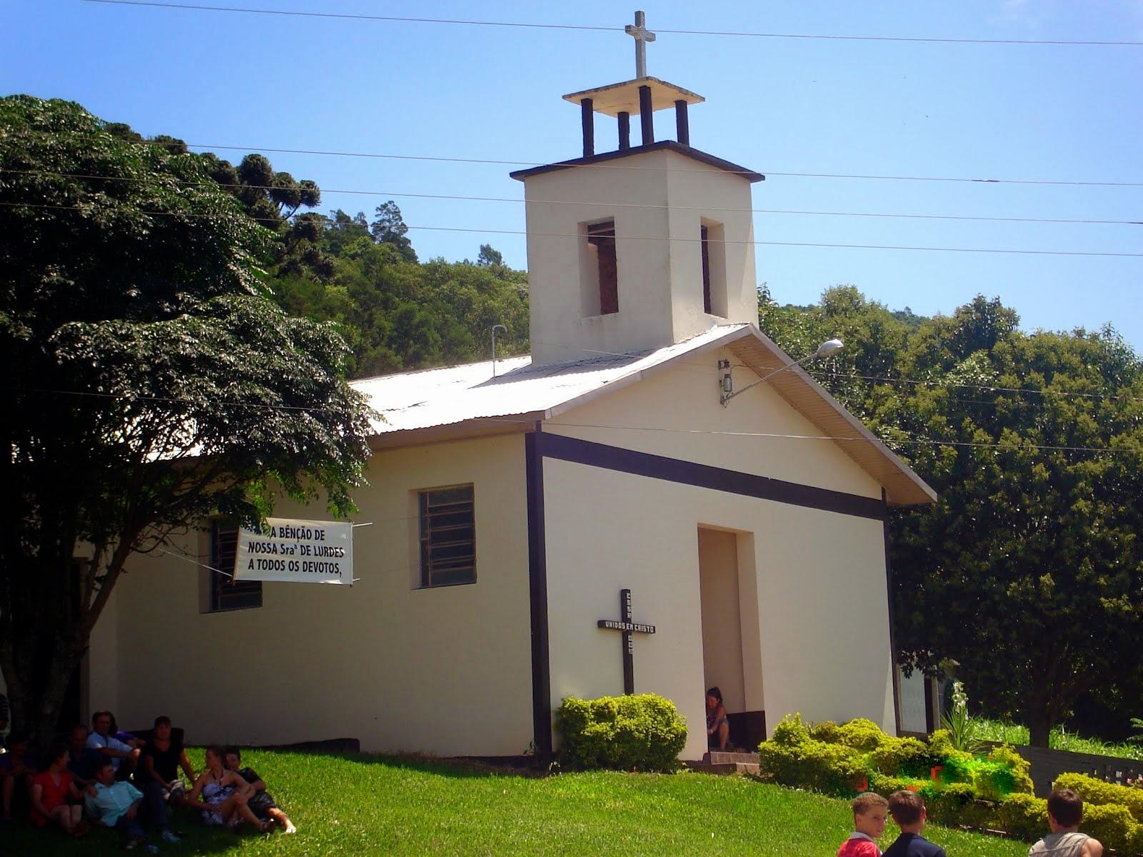 Comunidade Nossa Senhora de Lourdes