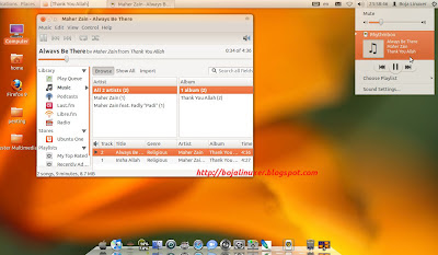 Codec Ubuntu 12.04 LTS