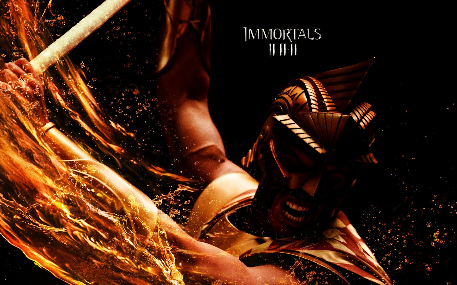 Immortals Movie Poster Immortals hi Resolution Movie