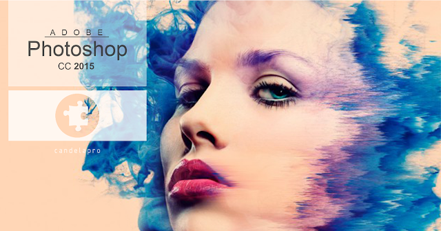 Adobe Photoshop CC 2015 | win32/64-bits