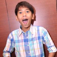 photo iqbal cjr Gambar Foto Iqbal Coboy Junior Terbaru
