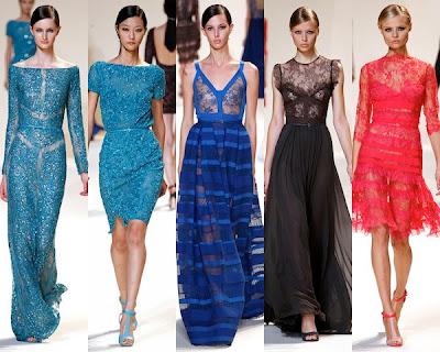 Latest Fashion Trends