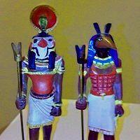 dioses antiguos extraterrestres