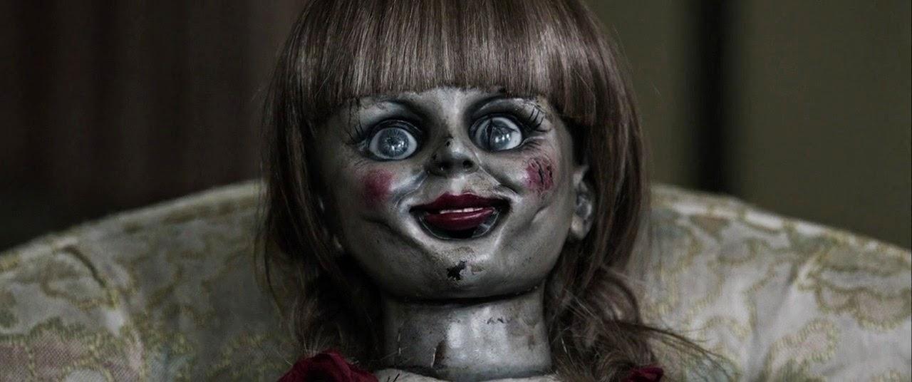 Annabelle (2014) S4 s Annabelle (2014)
