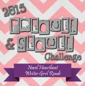Prequel & Sequel Challenge!