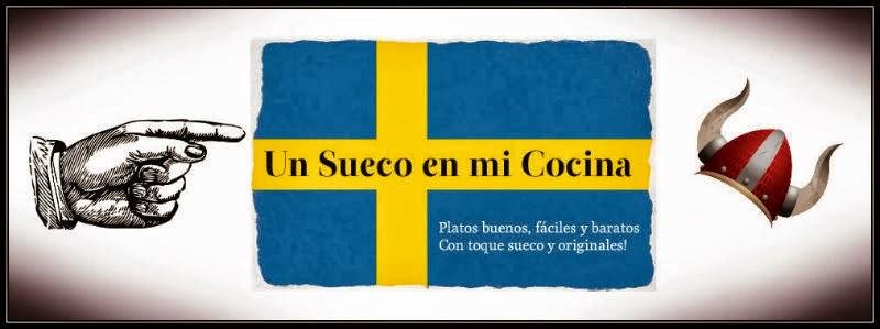 Un Sueco en mi Cocina