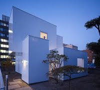 House I de Yoshichika Takagi