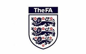 Logo The FA