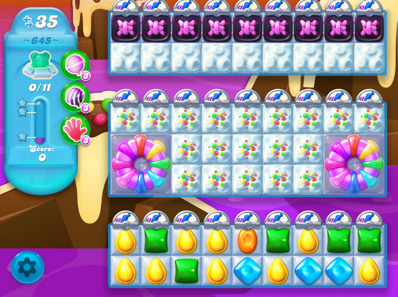 Candy Crush Soda 645