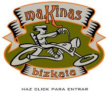 """ENTRA EN LA WEB """"maKinas"""""""