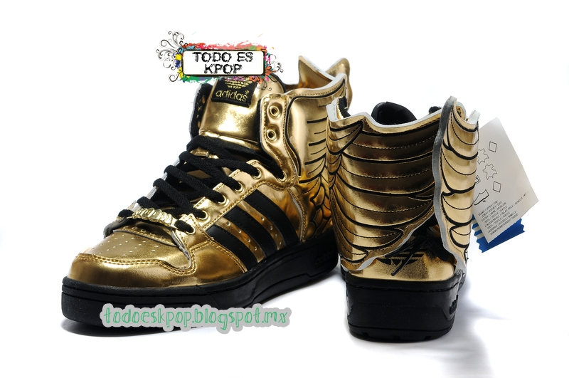 Adidas es Mader With Golden Wings Class 7q7zgO6