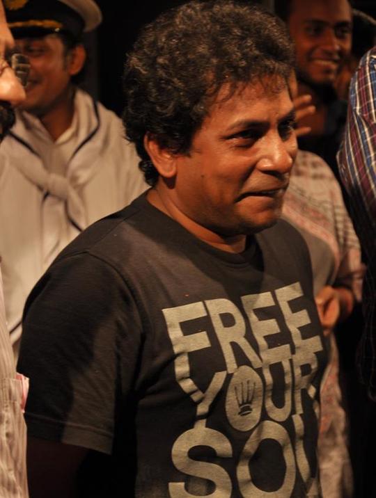 mosharraf karim