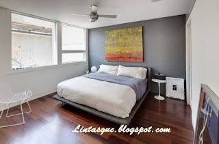 foto desain kamar tidur minimalis