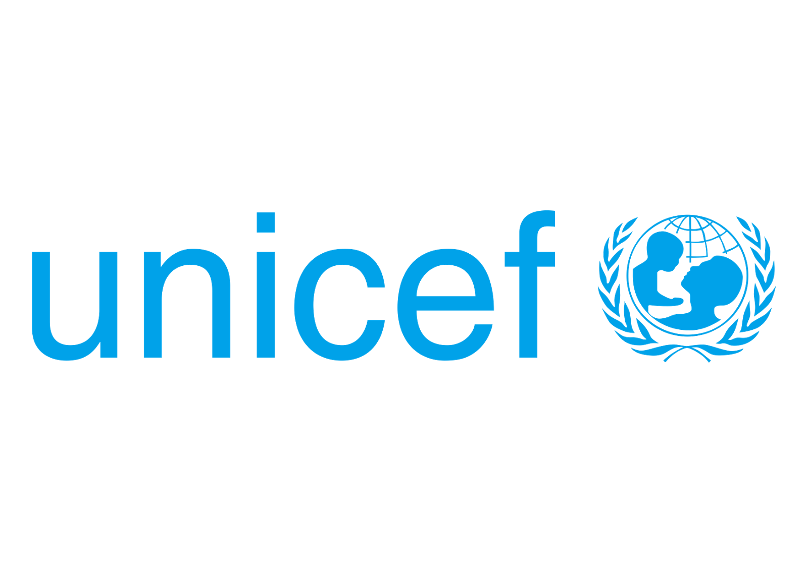 Unicef Logo Vector download free