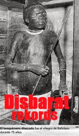 DISBARAT souvenirs
