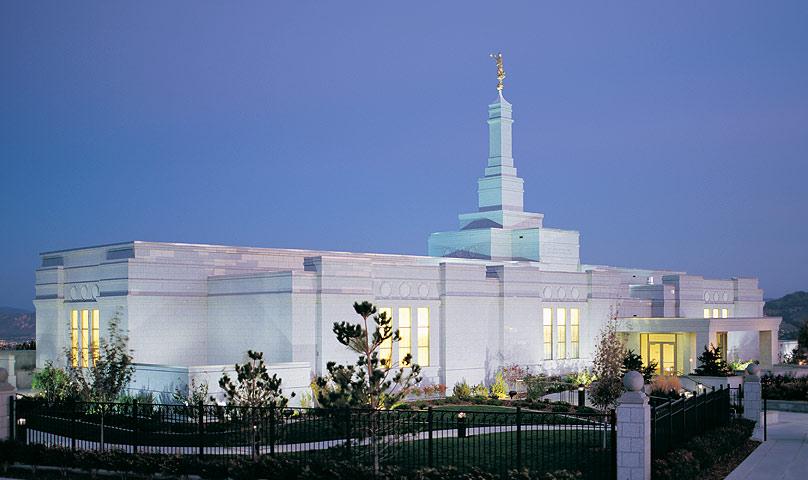 Reno Temple