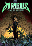 Visit Mirabilis - Year of Wonders Graphic Novel