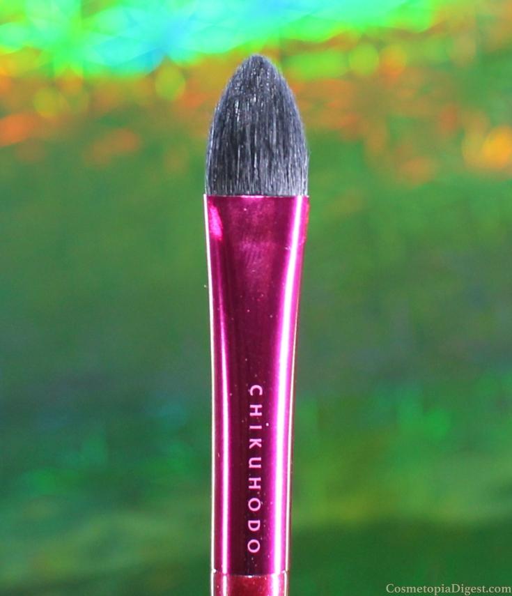 Chikuhodo Passion Series Eyeshadow Brush PS-4