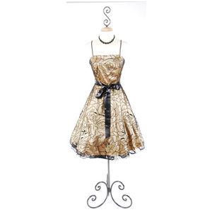 modelos de Vestidos Anos 50