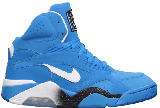 ... wolf grey black blue pink. 12/05/2012 Nike Air Force 180 Mid 537330-400 Photo Blue/