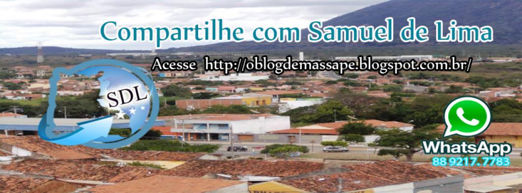 Compartilhe c/  Samuel de Lima