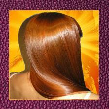 como dá mais brilho aos cabelos