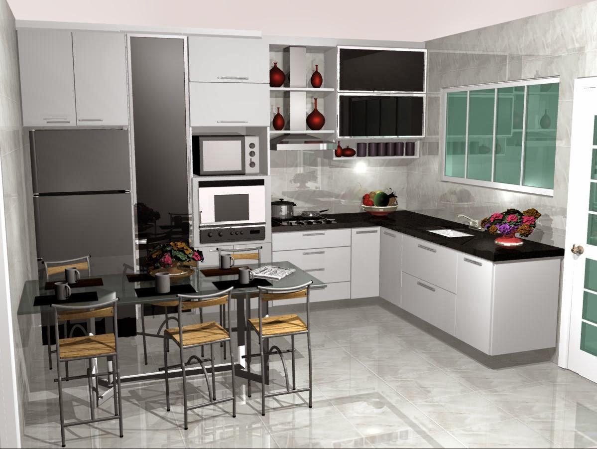 Cozinhas planejadas: Preço fotos e dicas #5F4941 1199 901