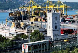 Il porto franco di Trieste spiegato agli imprenditori