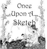 Once Upon A Sketch