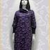 Baju Batik Wanita Terbaru 2012