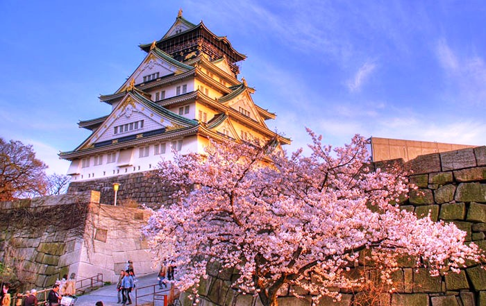 My Dream Vacation To Japan My Dream Vacation To Japan - Vacation to japan
