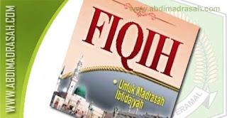 Tujuan Dan Ruang Lingkup Mata Pelajaran Fiqih Madrasah Ibtidaiyah Abdi Madrasah