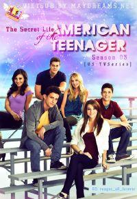 Cuộc Sống Bí Mật Của Thanh Thiếu Niên Mỹ || The Secret Life Of The American Teenager