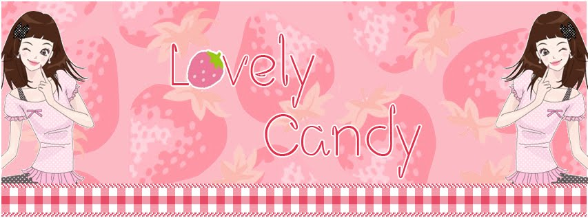 Lovely Candy