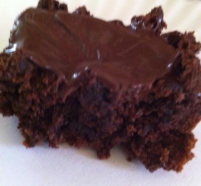 Gluten Free Brownies, Brownies, Gluten Free