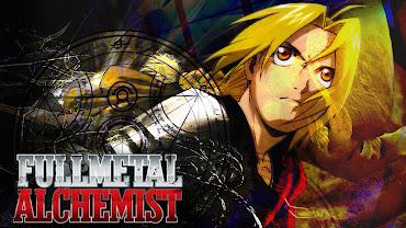 #6 Full Metal Alchemist Wallpaper