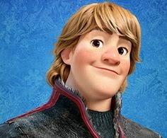 Kristoff Frozen Disney movie animatedfilmreviews.filminspector.com