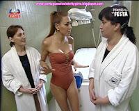 merche romero fato banho