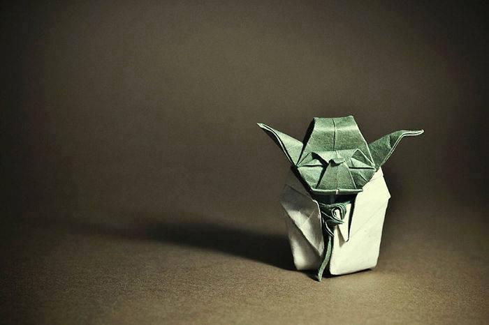origami-starwars