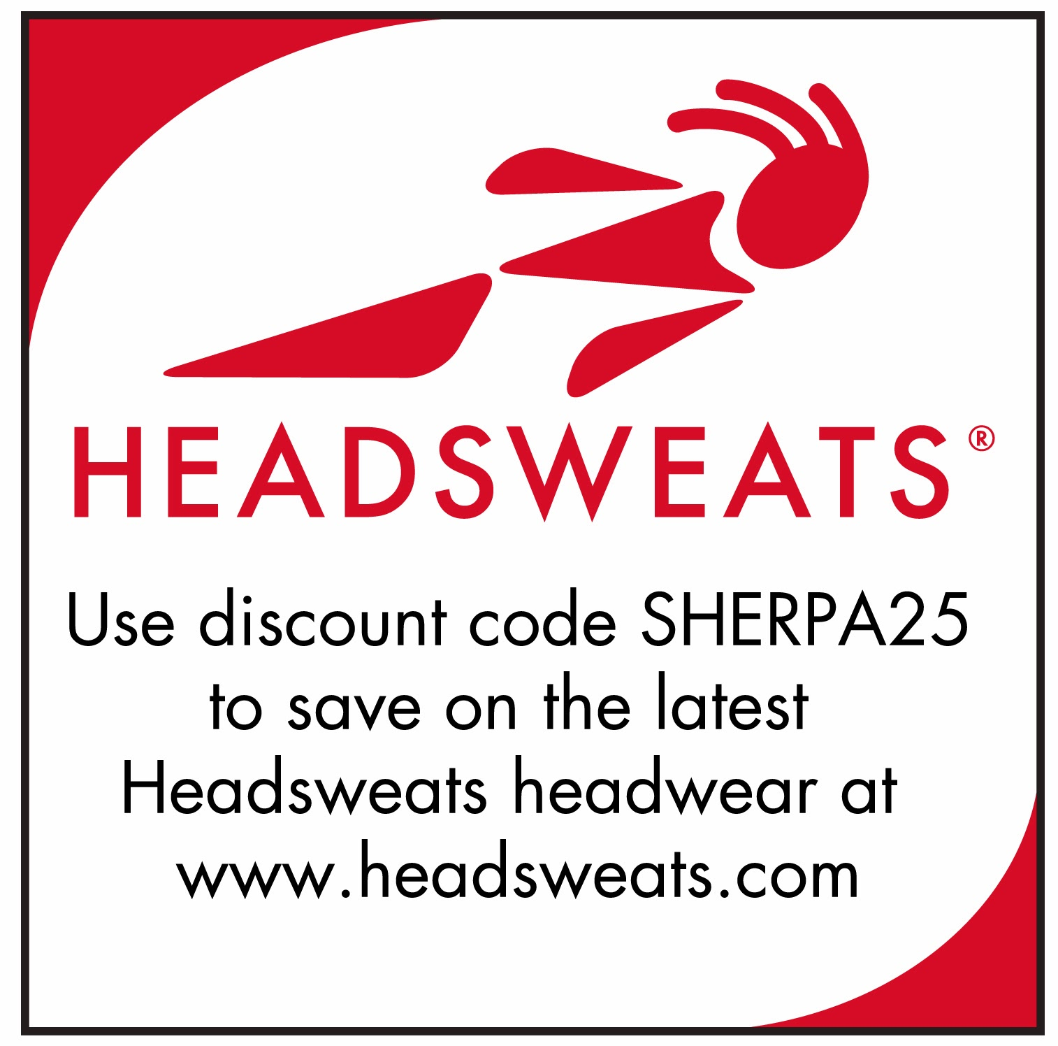 Headsweats Offer