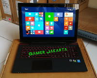 Jual Laptop Notebook Gaming Lenovo Y50-70-59RF Murah