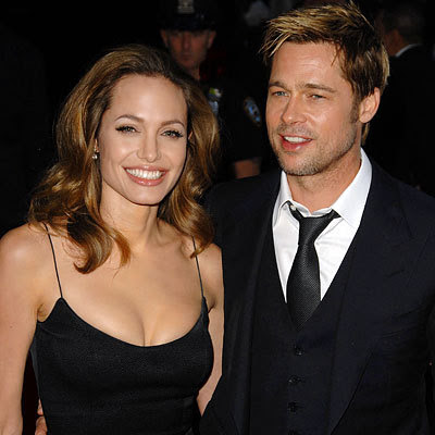 Hollywood Celebrity Houses: Angelina Jolie and Brad Pitt's ... Angelina Jolie Brad Pitt