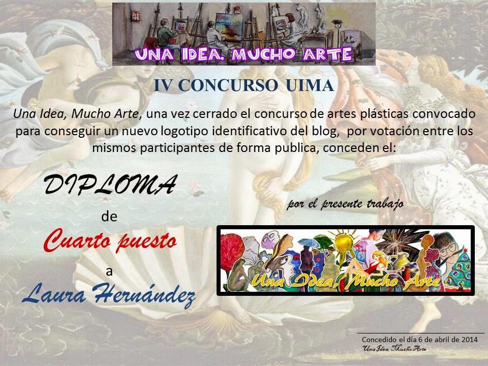 Diploma IV Concurso UIMA