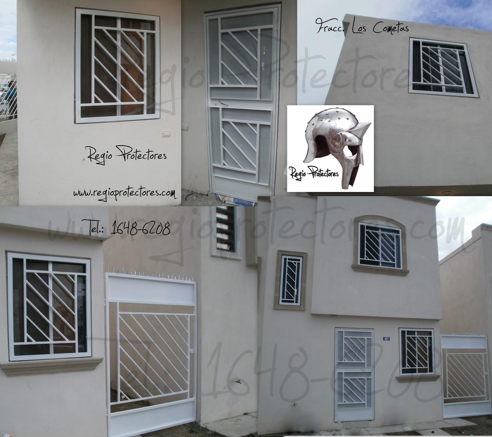regio protectores protectores para ventanas puertas principales